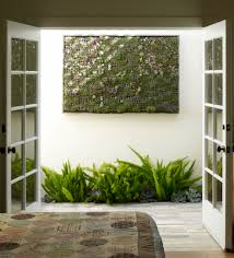 wall garden indoor wall garden the modern gardener