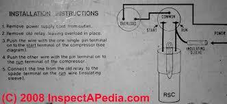 capacitor start run motors fancy wiring diagram carlplant