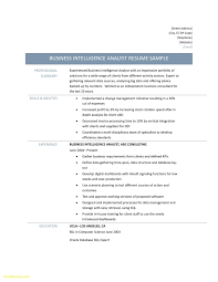 business analyst resume template inspirational resume template business analyst best templates