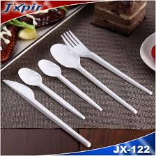 disposable cutlery china export cheap disposable cutlery set tableware china export