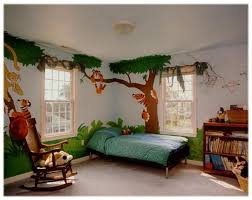 theme room ideas 20 jungle themed bedroom for kids rilane