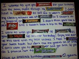 birthday card ideas for boyfriend pinterest image inspiration of