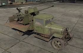 opel blitz with flak 38 soviet union aa guns general development suggestions heroes