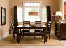 Dining Room Setting Setting The Table Your Dining Area More Inviting The