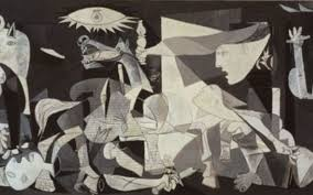 80 years on picasso u0027s anti war guernica still resonates the