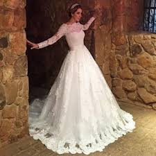 Aliexpress Com Buy Lamya Vintage Sweatheart Lace Bride Gown Online Buy Wholesale Bride Dress China From China Bride Dress
