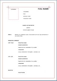 how to write a resume template formal resume template musiccityspiritsandcocktail