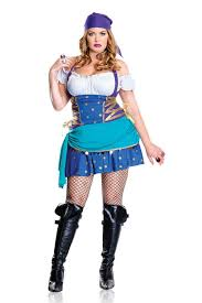 Figured Halloween Costumes Size Gypsy Costume Costumes Figured