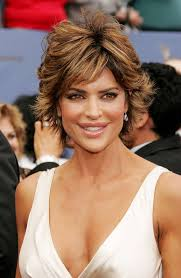 lisa rinna hair styling products celebrity hairstyle haircut ideas lisa rinna short hairstyle