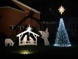 long branch tree lighting dec 10 cross of glory s 10th annual christmas tree lighting