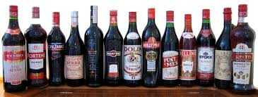 martini rossi bianco the best vermouth for a manhattan summer fruit cup