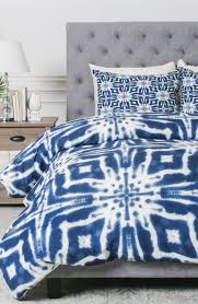 Porcelain Blue Duvet Cover Marimekko Bedding Nordstrom