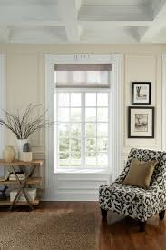 orange roller shades shades the home depot