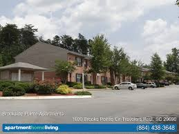 Brookside pointe apartments travelers rest sc apartments
