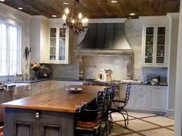 black kitchen island with butcher block top 47 best accent kitchen islands images on home ideas