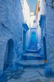 chaouen a amazing place in the world giving you pleasure and