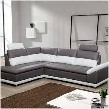 canapé panoramique cuir center cuir center canapé convertible comme votre référence digi