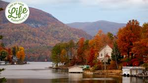 fall foliage driving tours