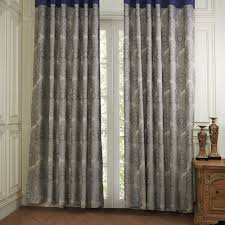 traditional leaves into a round shap energy saving curtain