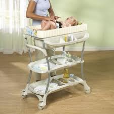 Bath Change Table Primo Spa Baby Bathtub And Changer Combo Reviews Wayfair Ca