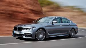 2017 bmw 5 series pricing for sale edmunds
