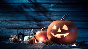 halloween background 1280x720 wallpaper holiday halloween 31 october pumpkin host holidays