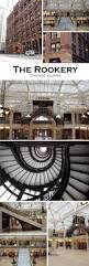 73 best flw rookery lobby images on pinterest frank lloyd