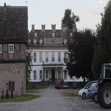 Standesamt Bad Oeynhausen übersicht Burgen Schlösser Und Güter In Ostwestfalen Lippe Und
