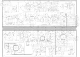 blaupunkt auto radio u2013 exploded view u2013 circuit diagram u2013 audi
