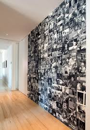 Best Photo Wall Display Ideas Images On Pinterest Display - Ideas for black and white bedrooms