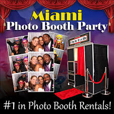 photo booth rental miami wedding photo booth rental in miami florida aventura photo