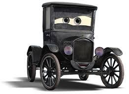 lizzie cars disney wiki fandom powered wikia
