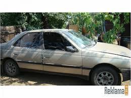 peugeot 405 sport peugeot 405 review peugeot 405 glx great car until it blew