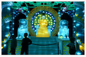 illuminasia at the winter gardens altblackpool