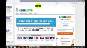 shadi resume format i will design outstanding cv or resume with modern design video how to find a better jobs in pakistan