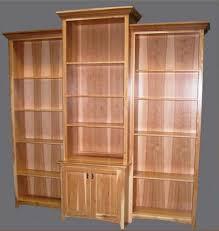 shaker bookcase 17 1 4