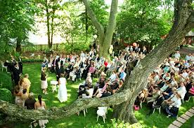 Backyard Country Wedding Outdoor Wedding Cereomonies Beach Weddings Delaware Amys Office