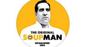 Soup Nazi Meme - the real soup nazi from seinfeld lives up to his reputation dr