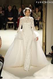 mariage couture photos je veux une robe de mariée haute couture georges