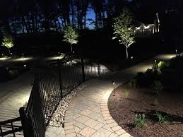 Landscape Lighting Contractor Landscape Lighting Cromwell Ct Pinewood Landscaping