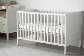 Ikea Mattress Crib Cribs Ikea