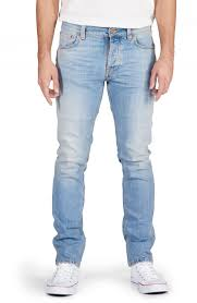 Light Colored Jeans Light Jeans Mens Oasis Amor Fashion