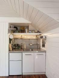 creer une cuisine dans un petit espace kitchenette ikea et autres mini cuisines au top plan de travail