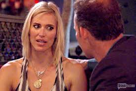 what does josh kristens husband do from rhony reports indicate josh taekman husband of rhony s kristen taekman was
