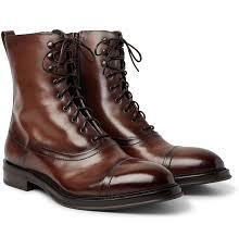 men u0027s designer lace up boots mr porter