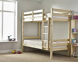 Bunk Bed Used Heavy Duty Bunk Bed 3ft Single Solid Pine Bunk Bed Can Be Used