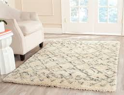 Martha Stewart Rug By Safavieh by Flooring Lovely Casablanca White Brown Safavieh Rugs For Home