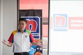 nippon paint unveils 40 new automotive colours set to trend for