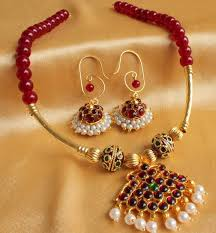 own the jewellery designs in artificial jewellery indian