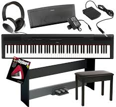 piano deals black friday yamaha p 115 digital piano black sweetwater